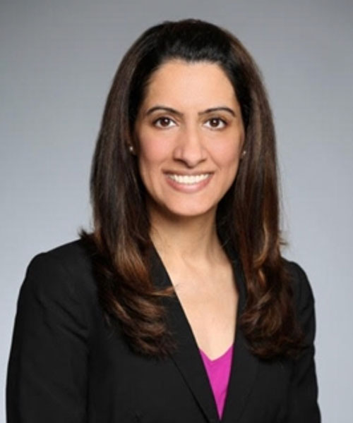 Meet Dr. Deepa Bhatt - Chicago Dentist Cosmetic and Family Dentistry