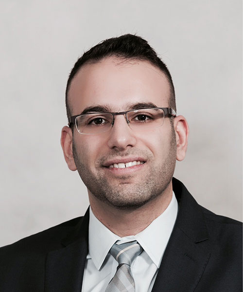 Meet Dr. Hazzaa Yahya - Chicago Dentist Cosmetic and Family Dentistry