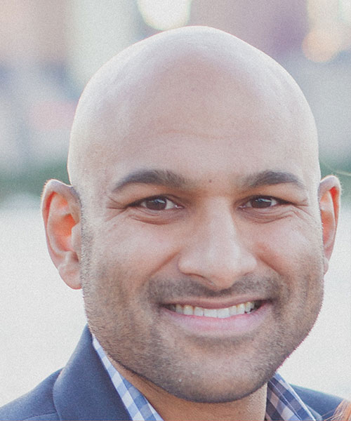 Meet Dr. Kapil Kella - Chicago Dentist Cosmetic and Family Dentistry