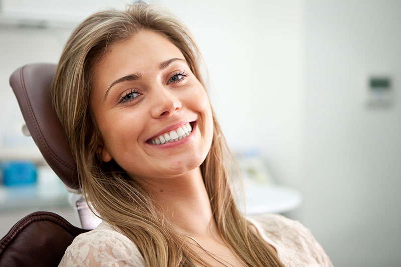 Dental Crowns - Irving Park Dental, Chicago Dentist