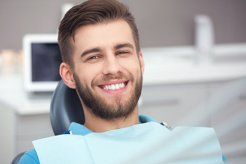 Dental Fillings - Irving Park Dental, Chicago Dentist